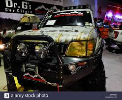 Pasay, Philippines. 15th Nov, 2015. A white Toyota Pick-up truck ...