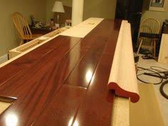 bar countertop ideas - Google Search