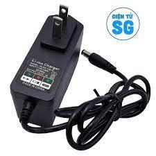 Adapter Sạc Pin 3S 1A/2A/4A , 2A có đèn báo