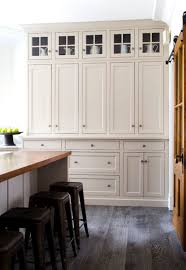 Transitional Kitchen Designs Best Transitional Kitchen With Mix Of Beige Paint And Rustic Wood