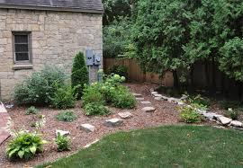 Backyard Design Landscaping Delectable R R Landscapes Home