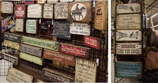 country sayings on wooden signs fun western gift idea smith and