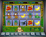 Слот от Игрософт – Crazy Monkey