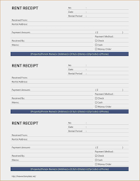 Money Rent Receipt Book New 15 Receipt Template Free Pdf Format