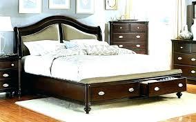 King Storage Bed Sets Set Excellent Cal Kira Signature Design By ...