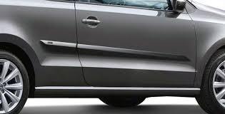 car door moldings