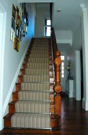 ... Lovely Accessories For Staircase Decoration With Various Stair Carpet  Runners Width : Good Picture Of Staircase ...