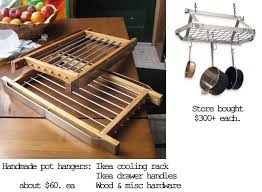 Kitchen Drawer Organizers Ikea Organizer Pots And Pans Organizer For Accommodate Different Sizes