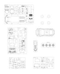 Opel Ampera Electric Drivetrain Diagram