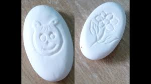 Soap Carving Designs Using Perla How To Customise Your Soap For Your Kid
