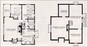 garden home plans. Unique Plans Better Homes Gardens House Plans 1937 Bildcost Plan No 602 Board And Garden Home D
