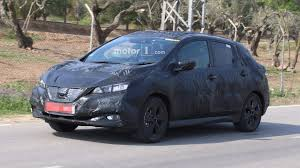 2018 nissan leaf price. exellent nissan next gen 2018 nissan leaf to debut september 5th u2013 details inside nissan leaf price