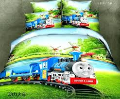 thomas the train bedding twin full size com and charming bedroom plan tank engine comforter set