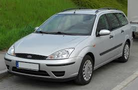 ford focus first generation