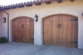 southwest garage doorCarriage Style Garage Doors