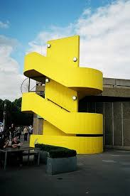 architecture yellow. hayward gallery london lw17 concrete architecturearchitecture architecture yellow t