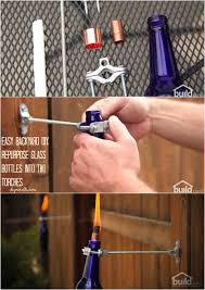 Thermacell Mosquito Repellent Backyard Torch  GardenerscomBackyard Torch