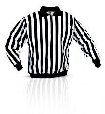 Referee Jersey Ccm 150s Size 50 Shop Hockey Com
