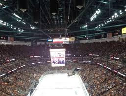 Honda Center Section 444 Seat Views Seatgeek