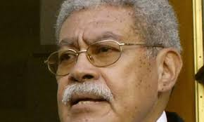 Fiji's former prime minister Laisenia Qarase jailed over corruption - Former-Fijian-prime-minis-005