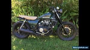 honda vf cafe racer idée d image de moto
