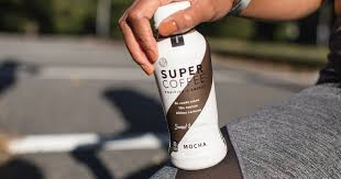 Does this coffee live up to it's super name? All Delicious All Healthy All Energizing Super Coffee