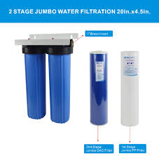 Whole House Sediment Water Filter Online Shop 2 Stage Big Blue Whole House Water Filtration System