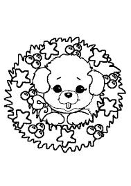 99 Uitstekend Kleurplaten Honden Puppies Combinatie Paul Behang