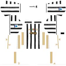 الجرافيك الجديد للبيس ١٧ بستايل و ا… Juventus Kits 2021 Dls Fts Seria A Mobile Game Juventus Soccer Kits Juventus Team