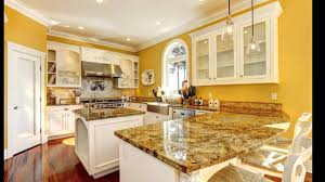 Designs For U Shaped Kitchens U Shaped Kitchen Designs Popular Ideas Layouts Youtube