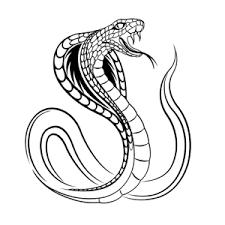 Leuk Voor Kids Slangen Kleurplaten