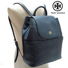 mutie | Rakuten Global Market: Tolly Birch bag leather backpack ... & Tolly Birch bag leather backpack rucksack Tory Burch BRYANT QUILTED BACKPACK Adamdwight.com