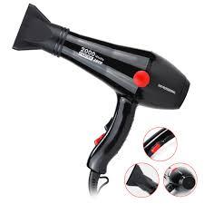 Máy sấy tóc Chaoba 2800W [Có tem] chuẩn salon bền mạnh
