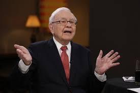 5 perkara pemegang saham Berkshire Hathaway ingin tahu dari Warren Buffett      Robot forex automatik dan isyarat
