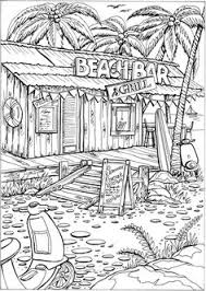 Small Picture bliss SEASHORE Coloring Book Your Passport to Calm By Jessica