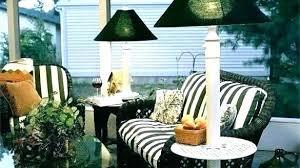 outdoor patio floor lamps porch outdoor floor lamps for patio uk
