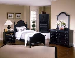black bedroom furniture for girls. Twin Bed Furniture Sets Cool Black Stained Dresser Add Big Mirror With Wingback Comfortable Mattress Bedroom For Girls E