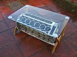 where to engine block coffee table for small living room ideas