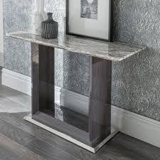 white italian furniture. Furniture:Marble Look Sofa Table Modern Faux White Italian Ashley Top Grey Console Marble Furniture