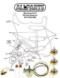 new stratocaster pots switch & wiring kit for fender strat guitar Fender Strat 5 Way Switch Wiring Diagram new stratocaster pots switch & wiring kit for fender strat guitar parts fender strat 5 way switch wiring diagram
