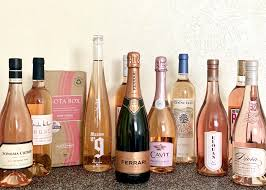Шампанское ferrari, perle rose brut, 2008, trento doc, gift box 0.75 л 2008. 11 Of The Best Rose Wines You Can Buy Online