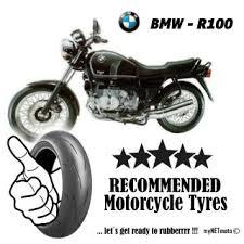 Bmw R 100 R 247e Motorradreifen Mynetmoto