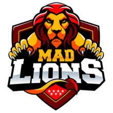 MAD Lions E.C. - Leaguepedia | League of Legends Esports Wiki