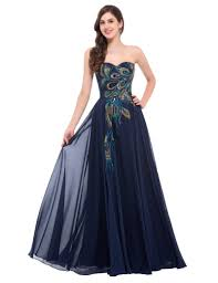 ball gown for plus size peacock peacock cocktail formal evening gown party dress walkers