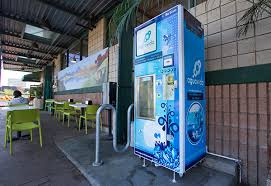 Bulk Water Vending Machines Awesome Water Vending Machine Investors Partners