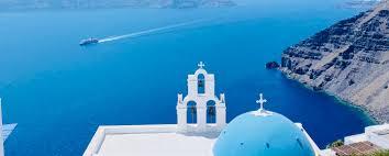 Santorini. Atrakcje i przewodnik po raju czasów pandemii - Wojażer