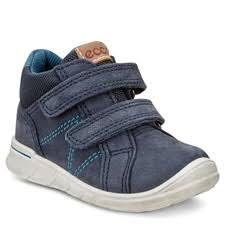 Детская обувь – купить в интернет-магазине <b>ECCO</b> по цене от ...