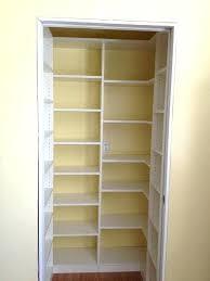 wood closet shelving ideas stunning design for build shelves concept best about small shelf plans how