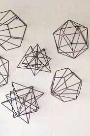cozy ideas geometric metal wall art home pictures arts modern abstract 3d superb wire decor 143 on abstract geometric metal wall art with cool design geometric metal wall art simple decor stunning andrews
