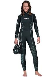 Mares Pioneer 5mm Wetsuit Size Chart Mares Pioneer 5mm She Dives Wetsuit 2016